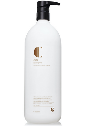 Inshape Curl Shampoo 300ml