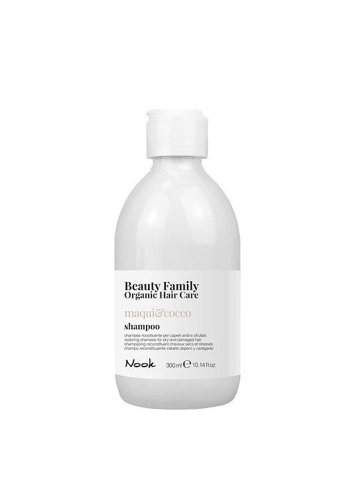 Shampoo Maqui & Cocco - 300 ml