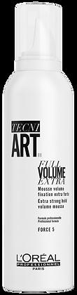 kapsalon_pascalle_tecni_art full_volume_extra
