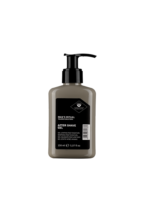 Man's Ritual- After Shave Gel 150ml