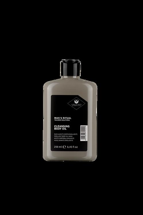 Man's Ritual- Cleansing Body Oil  250 ml