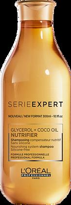 SE Nutrifier Shampoo 300ml