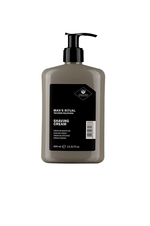 Man's Ritual- Shaving Cream 400 ml