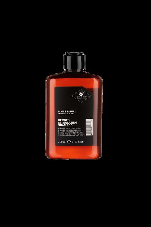 Man's Ritual- Heroes Stimulation Shampoo