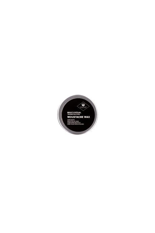 Man's Ritual- Moustache Wax 30 ml