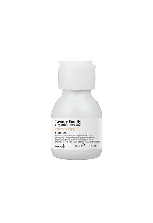 Shampoo Zucca & Luppolo - 60 ml