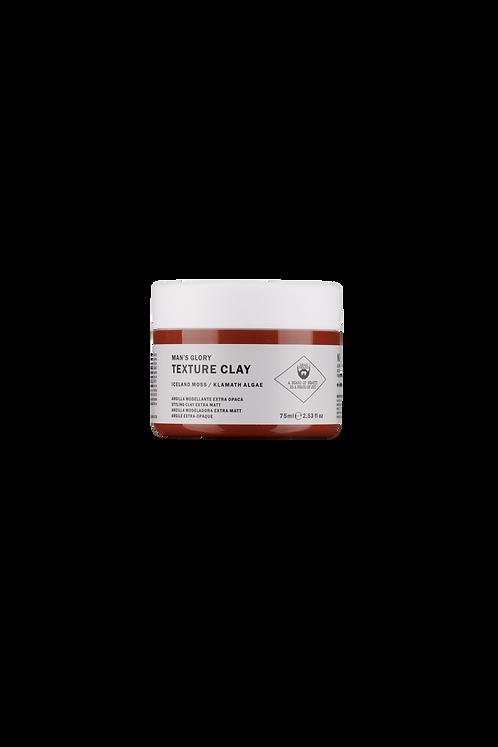 Man's Glory Texture Clay 75 ml