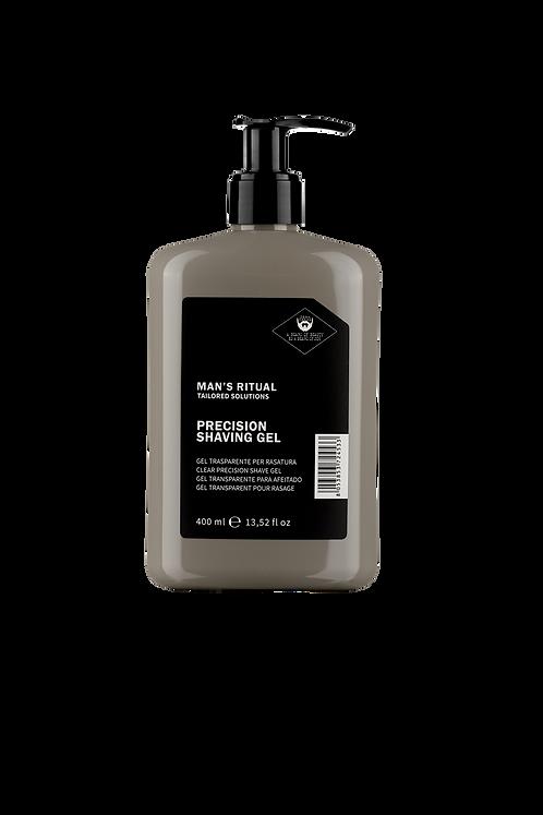 Man's Ritual- Precision Shaving Gel 400 ml