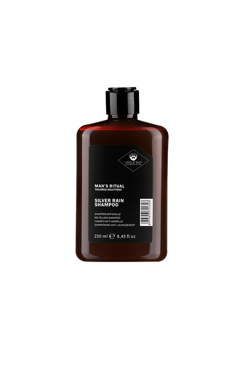 Man's Ritual- Silver Rain Shampoo