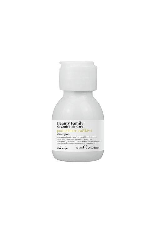 Shampoo Pompelmo Rosa & Kiwi - 60 ml