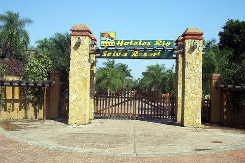 WARNES - BOLIVIA