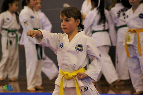kids martial arts christchurch