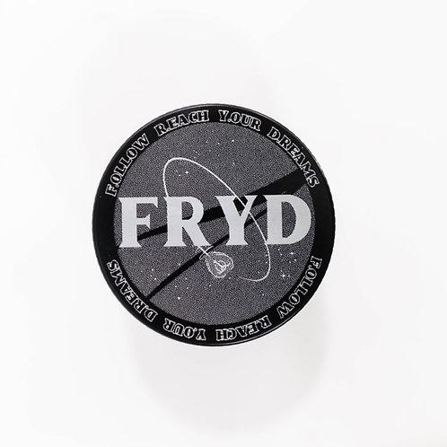 "JQTR ""FRYD"" Grinder"