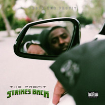 Cheek The Profit / The Profit Strikes Back (album)