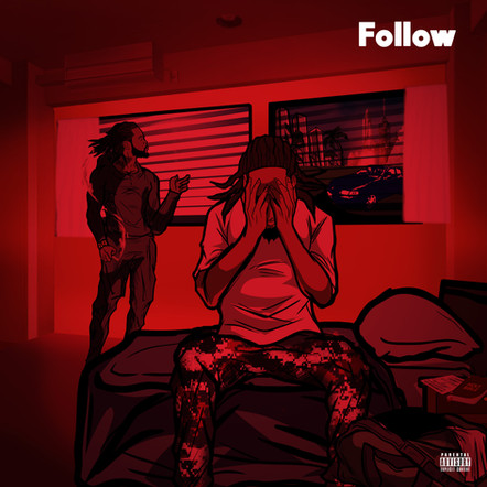 Johnny Quest The Rebel / Follow