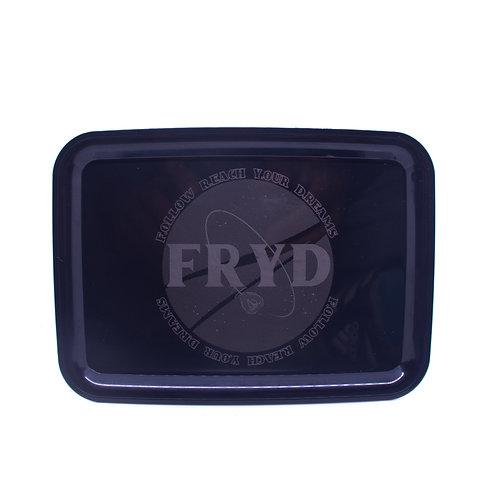 """JQTR """"FRYD"""" Tray"""