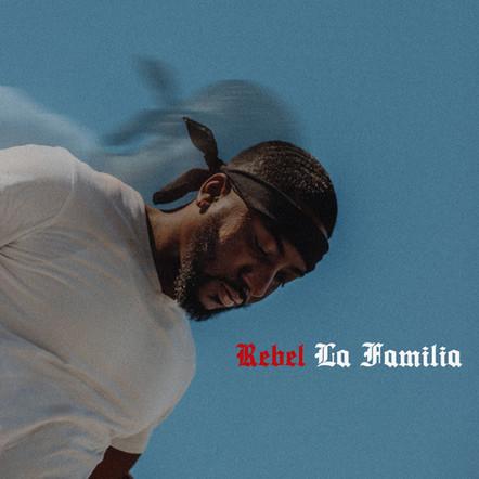 Cheek The Profit / Rebel La Familia