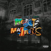 Johnny Quest The Rebel / Projects 2 Mansions