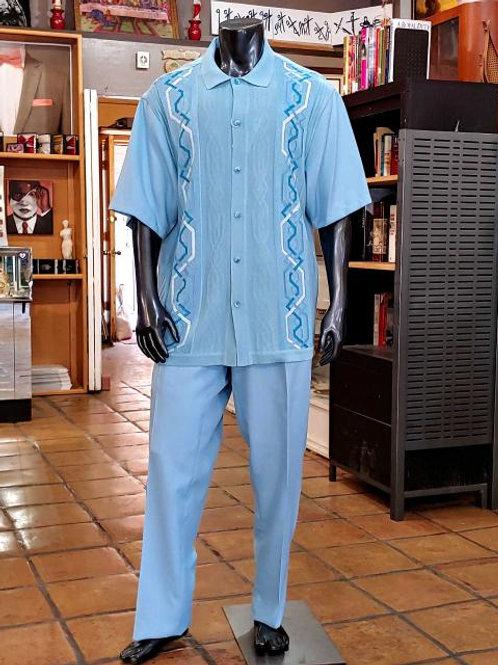 SS Walking Suit
