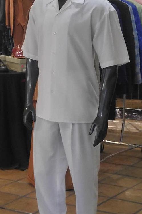 Lux - Walking Suit