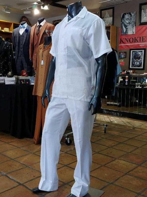 Saint Lorenzo - Walking Suit