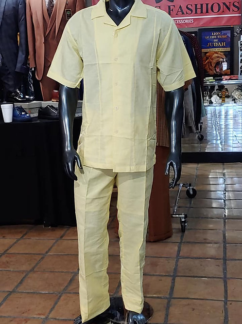 SA Walking Suit