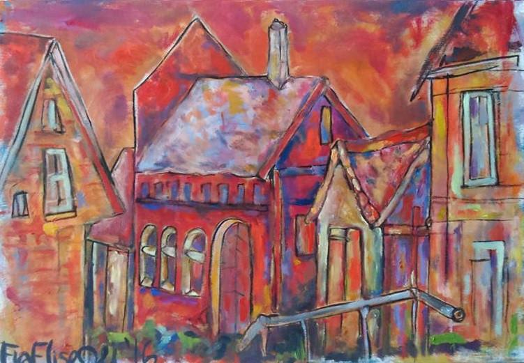Punane kirik