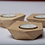Thumbnail: Polygon Tea Light holders (Set of 3)