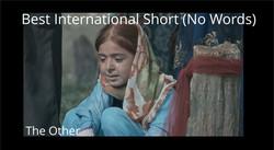 Best International No Words Short