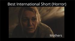 Best International  Short (Horror)