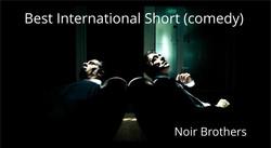 Best International Short (Comedy)