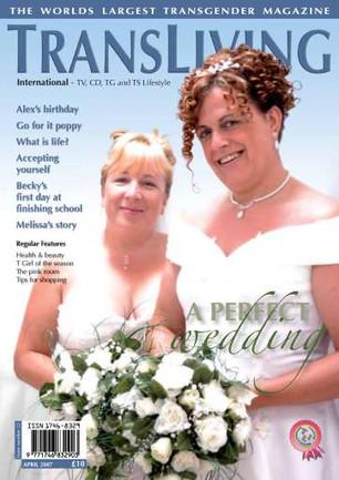 New Regular Column in Transliving Magazine