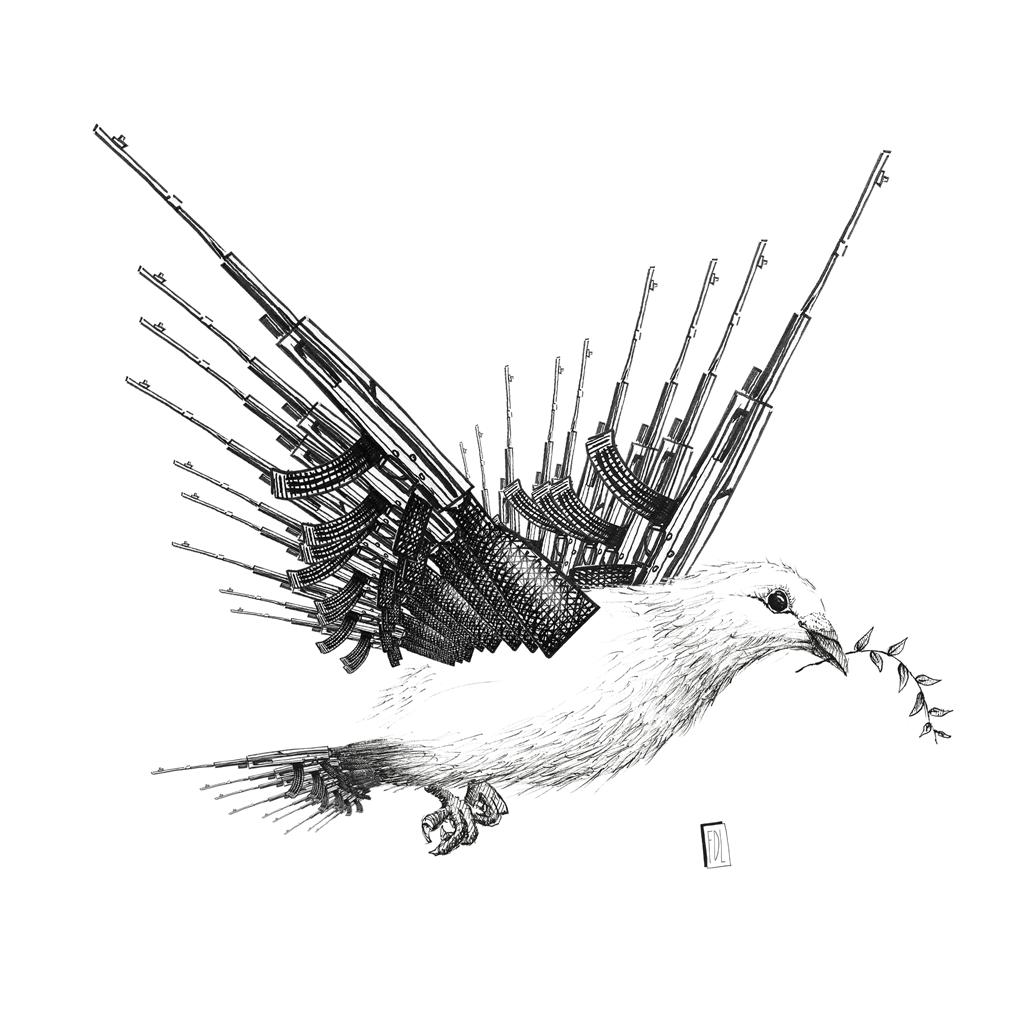 TERRAFRICA 39 // la paix et ...