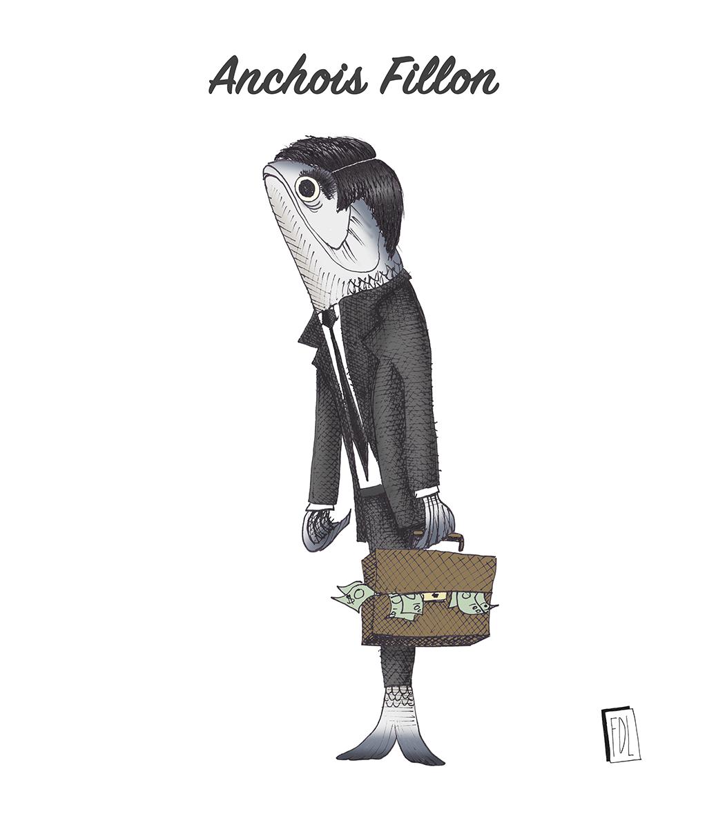 ANCHOIS FILLON
