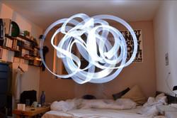 LIGHTPAINTING // Paris 2012
