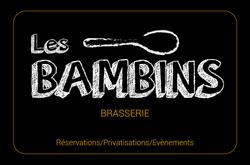 BRASSERIE LES BAMBINS