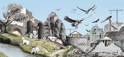 HISTORIA Mag 821 // ROMULUS & REMUS