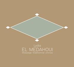 LYDIA EL MEDAHOUI // MASSAGE