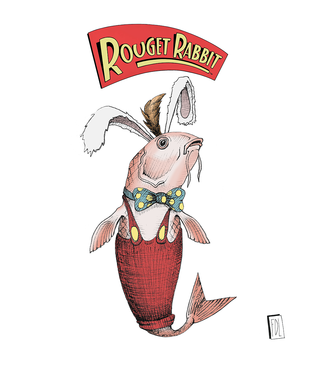 ROUGET RABBIT