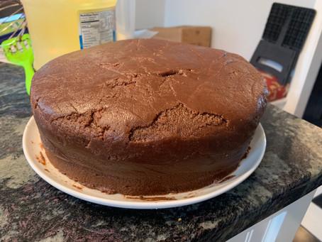 THE Dump Cake.