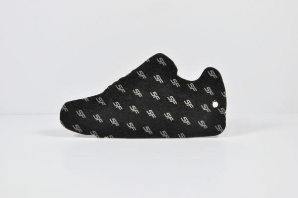 SOLE FLAVOURS BLACK SOLE