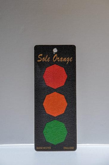 SOLE FLAVOURS SOLE ORANGE