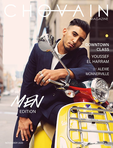 Men-edition-chovain-magazine-issue