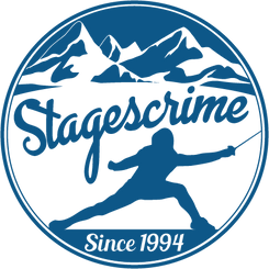 STAGESCRIME Logo - web Stage Escrime Fle