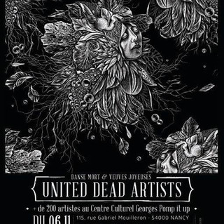 United Dead Artists
