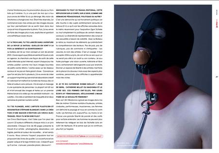 Bon Temps Magazine
