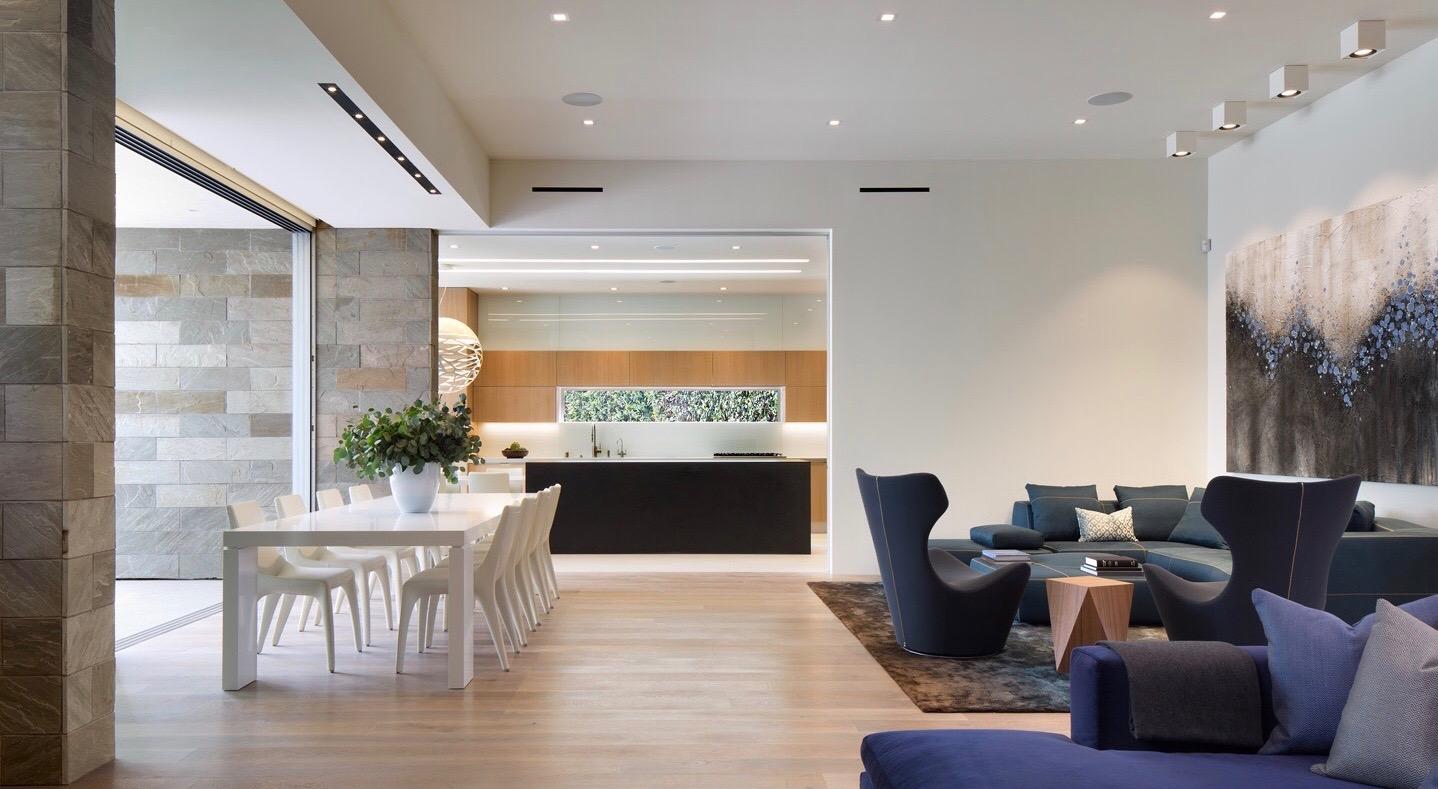 Interior Design Firm: Dawson Design