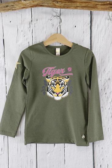 Vinrose Langarmshirt für Mädchen