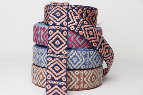 Boho-Band 3cm breit