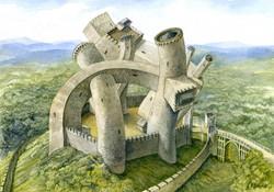 Castle Drongo